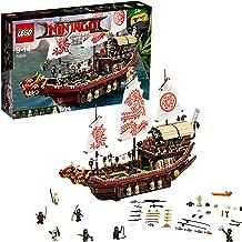 LEGO Ninjago Destiny's Bounty Set