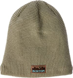Burton Snowboards Men's Tech Beanie Hat