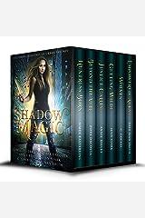 Shadow Magic: Six Strong Heroines of Urban Fantasy Kindle Edition