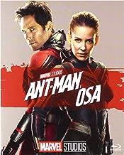 Ant-Man and the Wasp [Blu-Ray] [Region Free] (English audio. English subtitles)