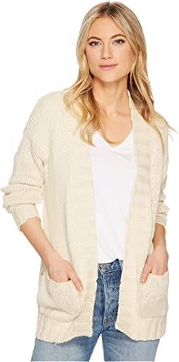Billabong - Luna Day Cardigan