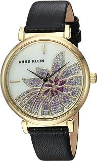 Anne Klein Womens AK-3064MPBK