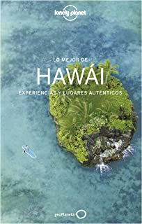 comprar comparacion Lo mejor de Hawái 1: Experiencias y lugares auténticos (Guías Lo mejor de Región Lonely Planet)