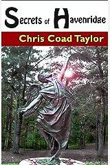 Secrets of Havenridge (Havenridge Mystery Series Book 1) Kindle Edition
