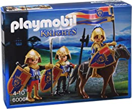 PLAYMOBIL® Royal Lion Knights Set