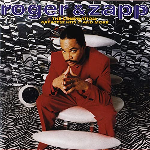 The Compilation Greatest Hits Ii Amp More Von Roger And