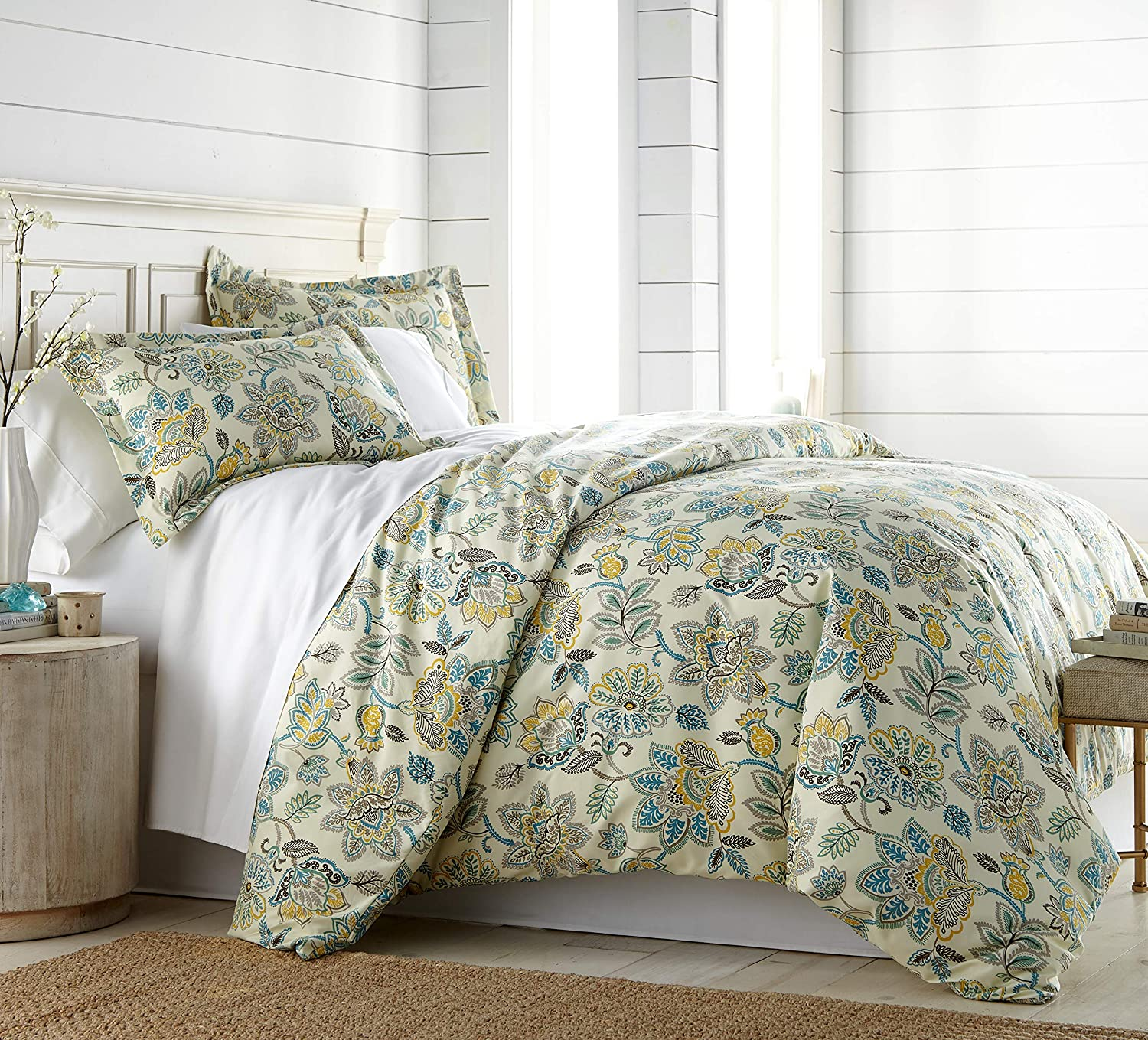 The Wanderlust Collection Purchase Comforter Sets 3 Award-winning store King Piece Set Ca