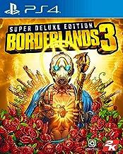 Borderlands 3 Super Deluxe Edition for PlayStation 4 - Super Deluxe Edition