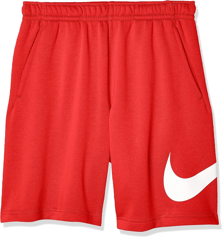 Nike Men's Sportswear Graphic Club Short