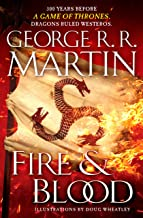 book fire and ice