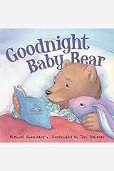 Goodnight Baby Bear Kindle Edition