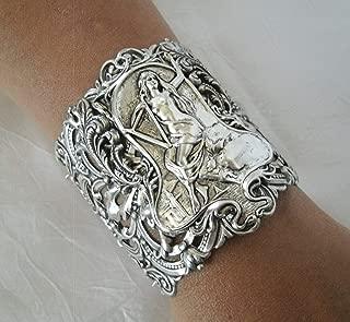 Best art nouveau cuff bracelet Reviews