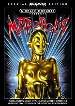 Best metropolis soundtrack 1984 Reviews