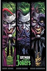 Batman: Three Jokers (2020) Kindle Edition