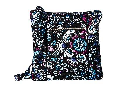 Vera Bradley Iconic Hipster (Bramble) Handbags
