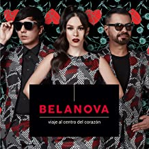Belanova (Viaje al Centro del Corazon)