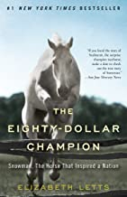 The Eighty-Dollar Champion: Snowman, The Horse That Inspired a Nation PDF