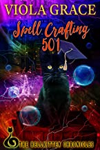 Spell Crafting 501 (Hellkitten Chronicles Book 5)
