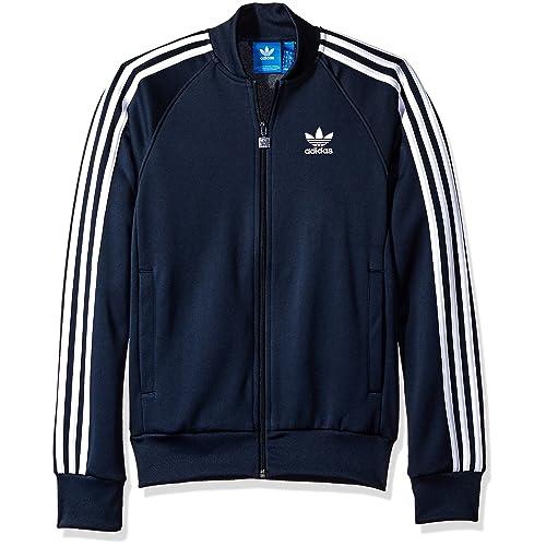 736e2bf12 adidas Originals Men's Superstar Track Jacket