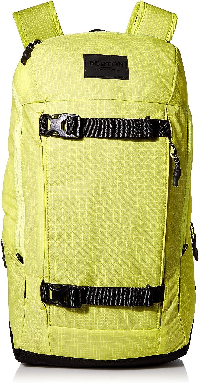 Burton Kilo Backpack 人気ブランド 2.0 最新号掲載アイテム