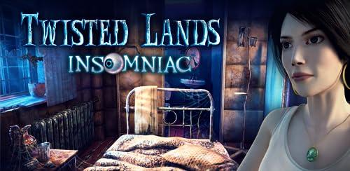 『ツイステッドランド: インソムニア』のトップ画像