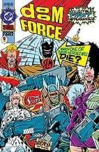 Doom Force (1992) #1 (English Edition)