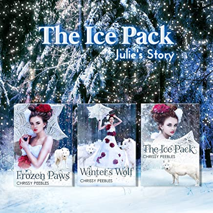 Amazon co uk: ice pack - Fantasy / Romance: Books
