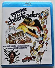 Revenge Of the Cheerleaders (1976) Blu-Ray