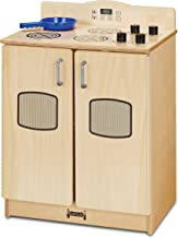 product image for Jonti-Craft 2409JC Culinary Creations Play Kitchen Stove