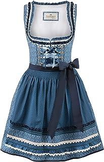 Stockerpoint Damen Dirndl Angelica Kleid für besondere Anlässe