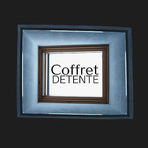 Coffret Detente - la Meilleure Musique Relaxante by Oasis de ...