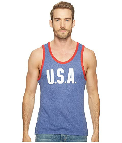 Alternative Vintage 5050 Jersey Keeper Tank Top At 6pm