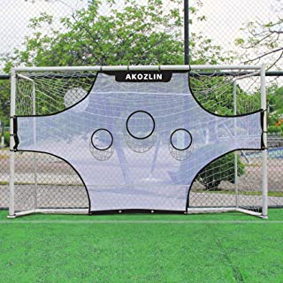 Best soccer training targets Reviews