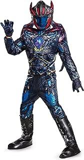 Megazord Power Rangers Movie Prestige Costume, Medium (7-8)