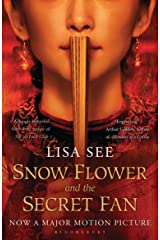 Snow Flower and the Secret Fan Kindle Edition