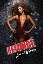Beyonce: Live at Wembley