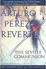 The Seville Communion: A Novel Kindle Edition