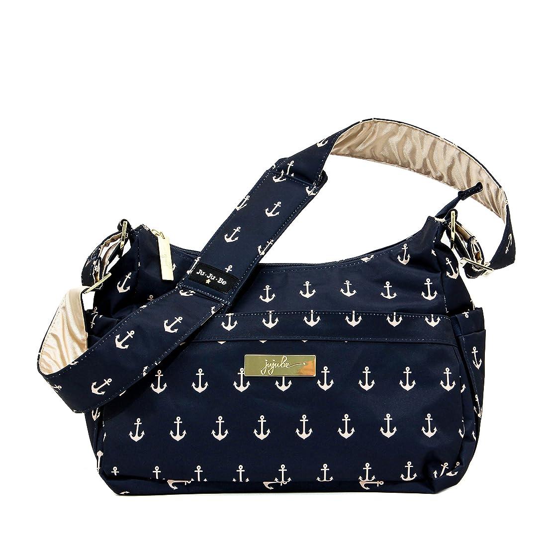 原理嫌がる椅子Ju-Ju-Be Hobo Be Diaper Bag, The Admiral by Ju-Ju-Be