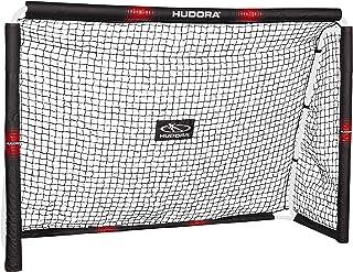 HUDORA Pro Tect 213 ersättningsnät fotbollströja, för alla grindar med 213 x 152 x 76 cm ram – 76924