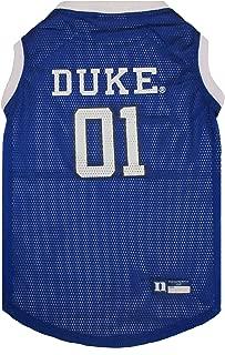 Pets First Duke University Basketball Jersey
