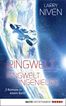 Ringwelt / Ringwelt Ingenieure: Roman. Doppelband 1 (Known Space) (German Edition)