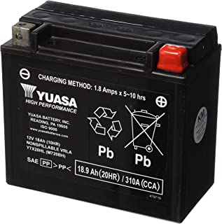Yuasa YUAM720BH Lead_Acid_Battery