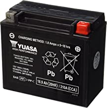 Best can am outlander battery location Reviews