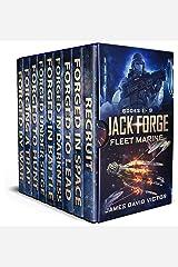 Jack Forge, Fleet Marine Boxed Set (Books 1 - 9) Kindle Edition