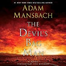 The Devil's Bag Man: A Novel