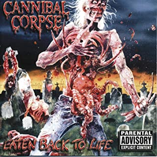 cannibal corpse born in a casket