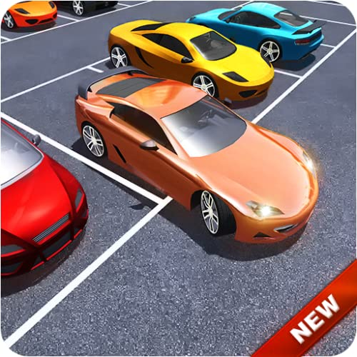 Real City Driving Car Parking Simulator 2019 - Best Parking Game Free for Kids