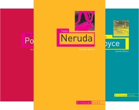Critical Lives (50 Book Series)