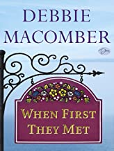 When First They Met (Short Story) (Rose Harbor)
