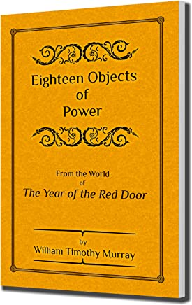 Eighteen Objects of Power (English Edition)